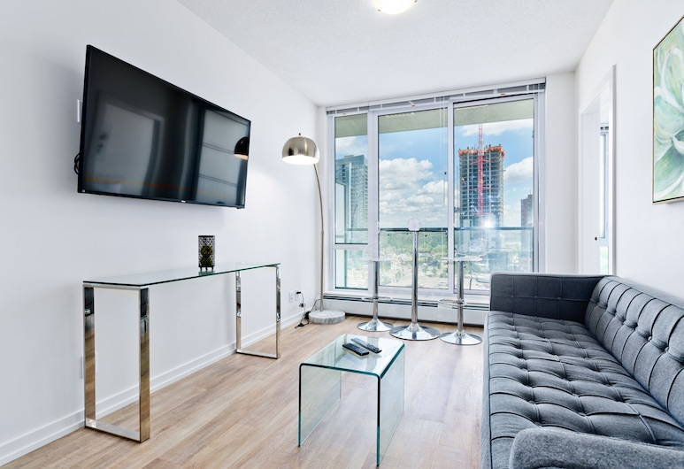 Suite Digs N3, Calgary, Classic Condo, 2 Bedrooms, Room