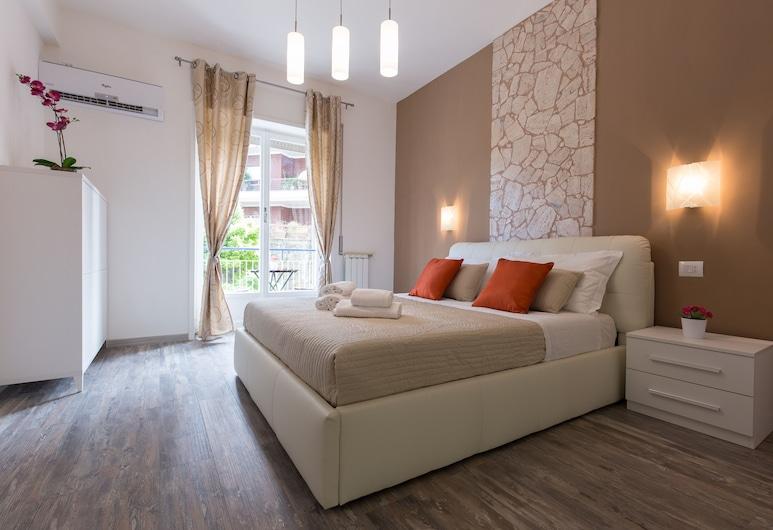 Luxury House Vaticano, Roma, Doppia Comfort, idromassaggio, Camera