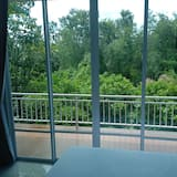 Family Room with River View  - Quang cảnh phòng
