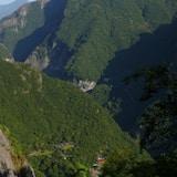 Bergsutsikt