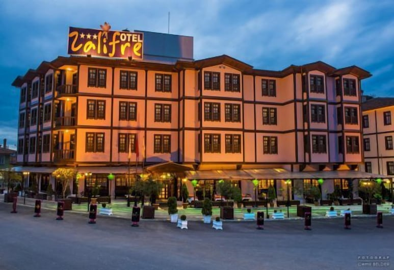 Zalifre Hotel, Safranbolu