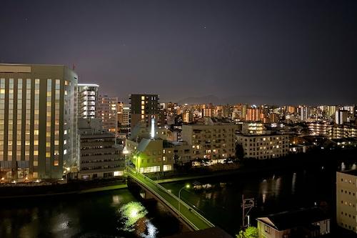 ランドーホテル福岡/