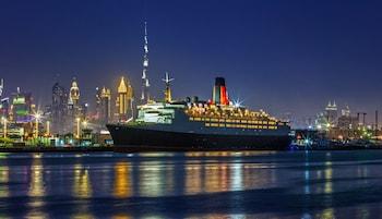 Picture of Queen Elizabeth 2 Hotel in Dubai