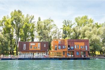Belgrad — zdjęcie hotelu ArkaBarka Floating Hostel and Apartments