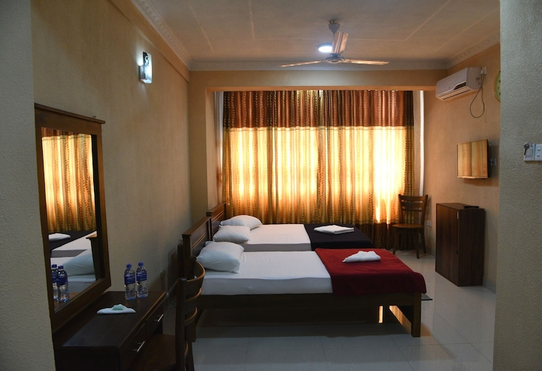 Sain Regincy, Colombo, Family Suite, Guest Room