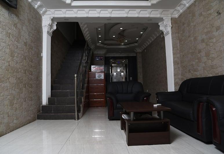 Sain Regincy, Colombo, Lobby Sitting Area
