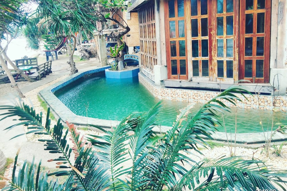 Habitación tradicional - Alberca privada