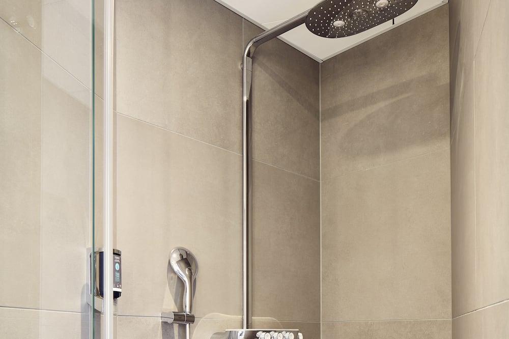 Apartmá typu Superior, 2 jednolůžka - Koupelna