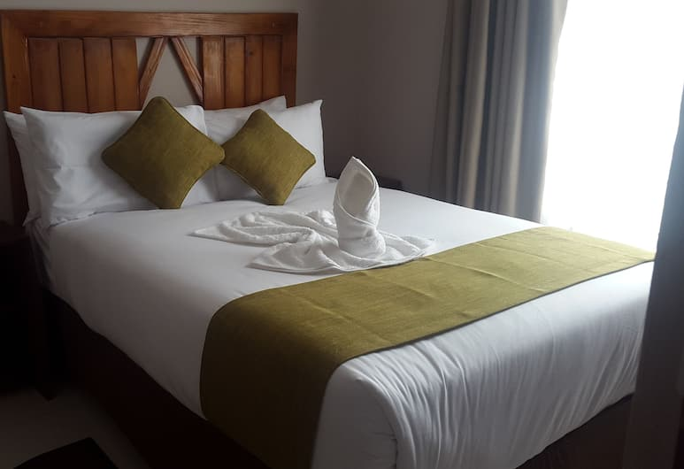 MafKing Apartments, Maun, Luxury Apartment, Business Lounge Access, Room
