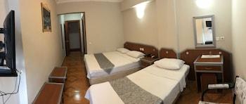 Foto van Cenka Hotel in Selcuk