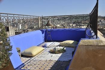 Foto del La Cheminée Bleue Fes en Fez