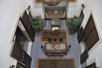 Obrázek hotelu La Cheminée Bleue Fes ve městě Fes