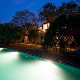Flameback Eco Lodge, Tissamaharama