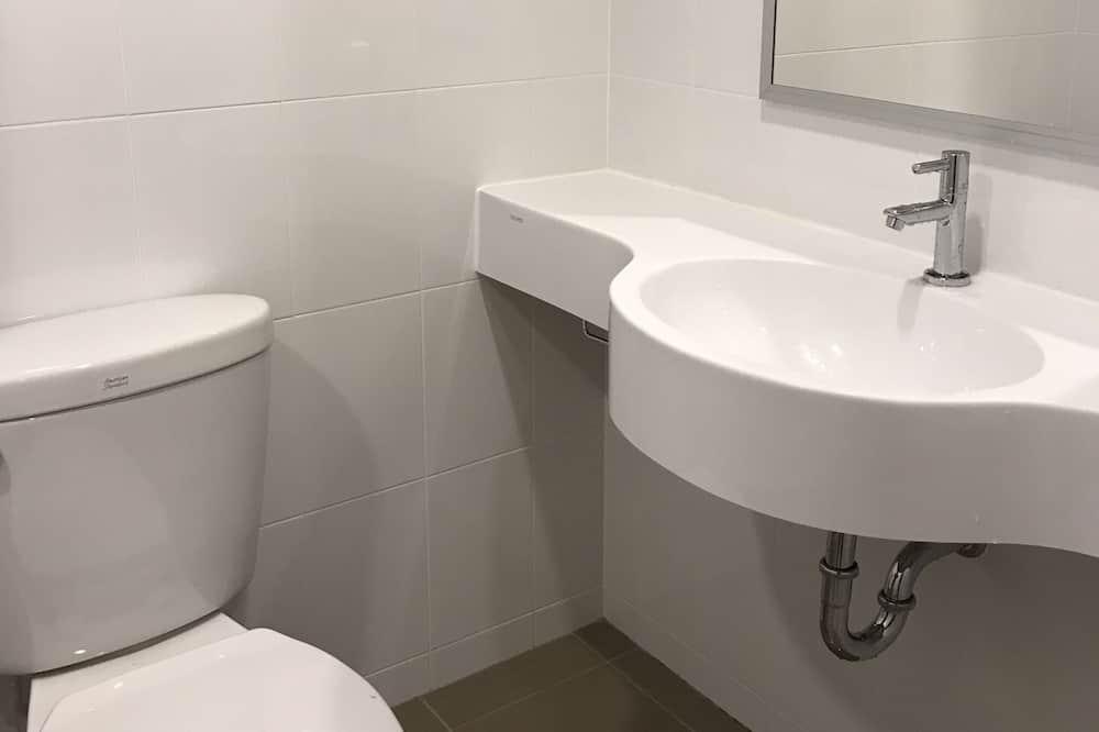 コンフォート コンドミニアム - バスルーム