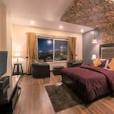 Suite Room with Panoramic View - Guest Room