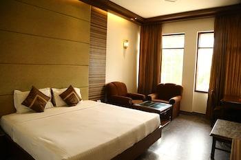 A(z) Hotel Park Inn hotel fényképe itt: Chandigarh