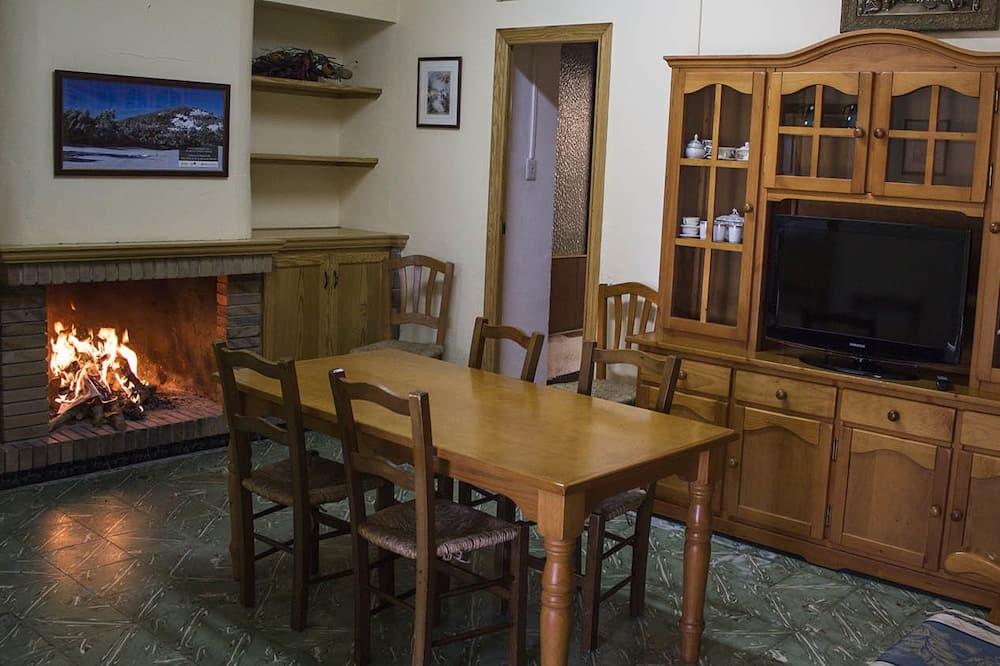 Σπίτι, 3 Υπνοδωμάτια (Mariola) - Γεύματα στο δωμάτιο
