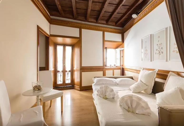 西班牙步伐套房酒店, 羅馬