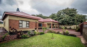 Picture of Sweet Holiday Homes  in Victoria Falls