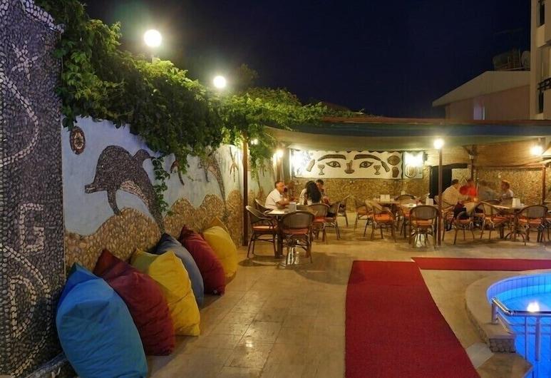 Grand Didyma Hotel, Didim, Property Grounds