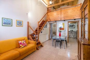 Picture of Wendy's Studio in Cagliari