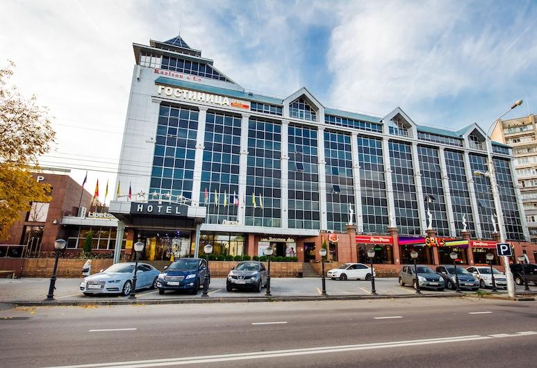 Липецк отель, Липецк