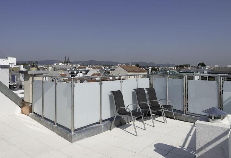 Vienna Top Apartments, Βιέννη, Θέα από το κατάλυμα