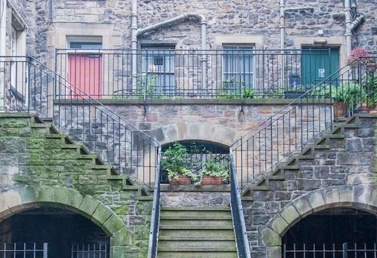 Royal Mile Apartment Edinburgh, Edinburgh
