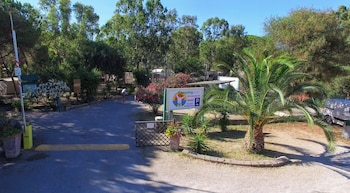 Picture of Camping Golfo dell' Asinara Resort in Sorso