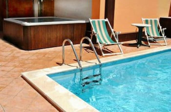 Picture of Hotel Prestige in Rimini