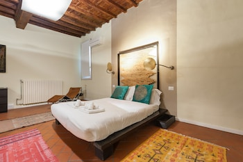 Picture of Short-let Florence Charming Suite in Florence