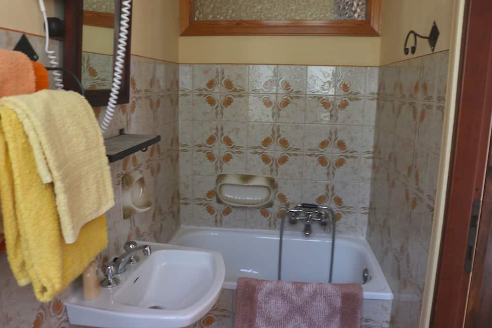 Habitación Confort, 1 habitación - Baño