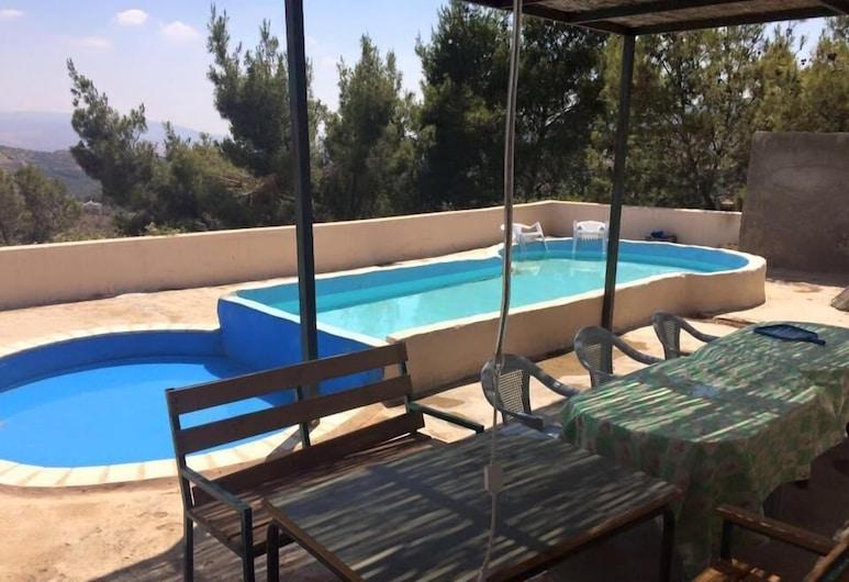 Dibeen Eco Farm House, Borma, Outdoor Pool