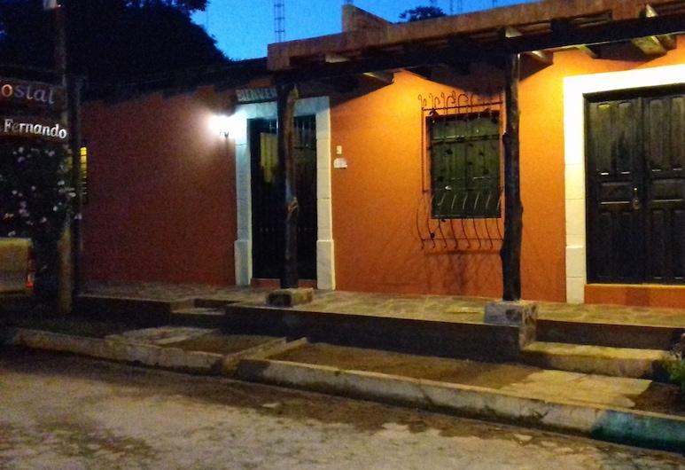 HOSTAL MESON DE SAN FENANDO, Concepcion de Ataco