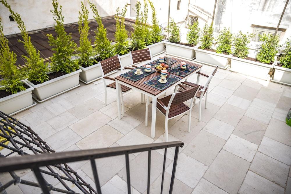 Prenota Appartamento nel Palazzo del Re Nasone a Conversano - Hotels.com