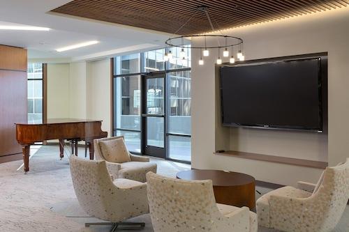 屏息公寓式客房