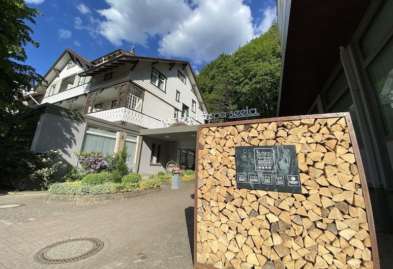 Harz Hotel & Spa Seela, Bad Harzburg