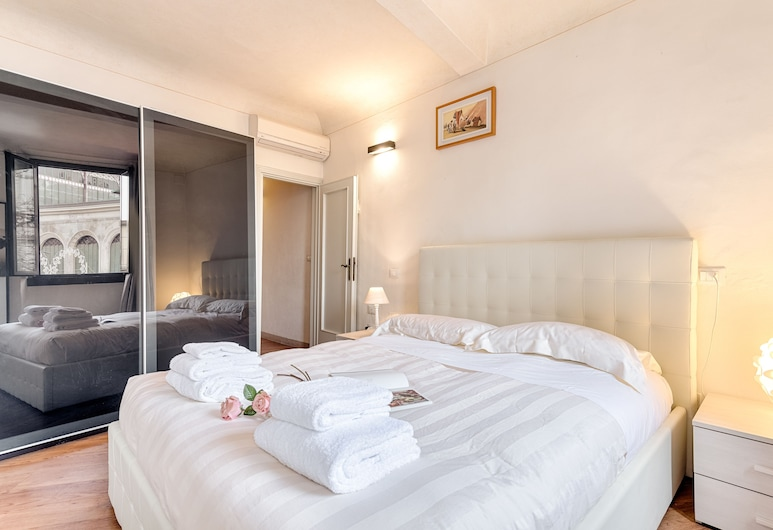 Mercato Centrale View, Florence, Comfort Condo, 1 Bedroom, Room
