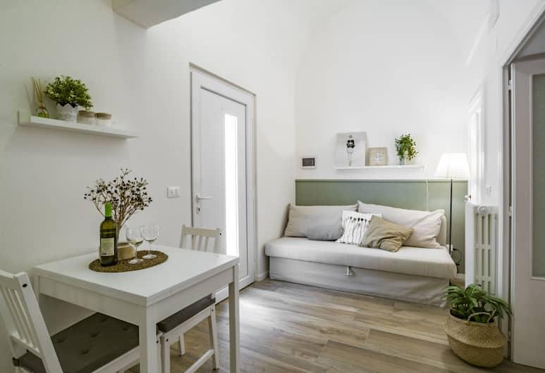 카사 프란체스카, 모노폴리, 스위트, 침실 1개, 거실 공간