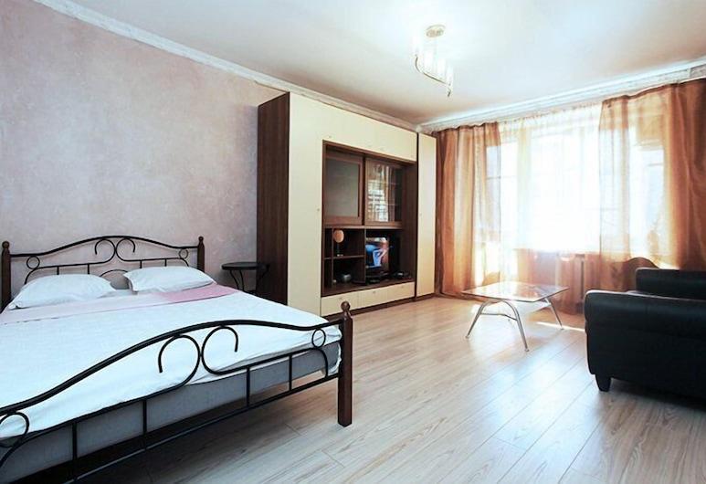 ApartLux Belorusskaya Superior, Moskwa