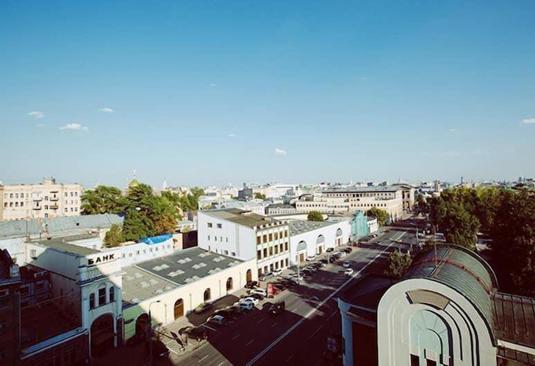 Apartlux on Karetnyy Ryad, Moskwa, Widok zobiektu
