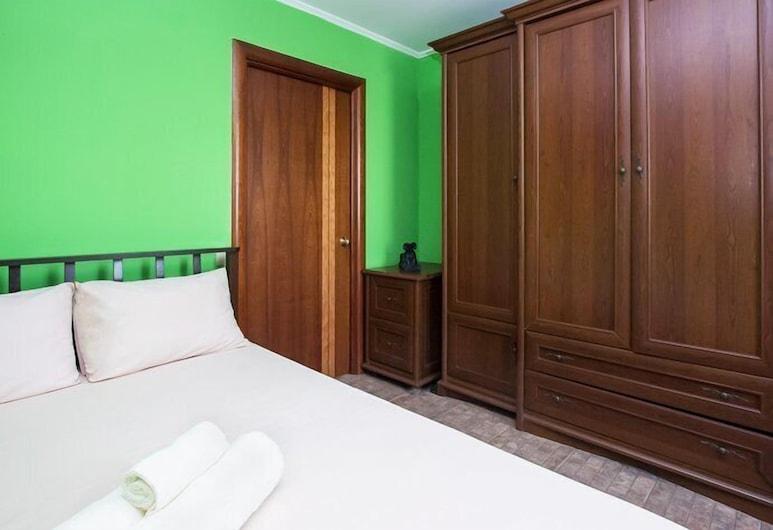Apartments on Zatsepskiy 4, Moskwa, Apartament, Pokój