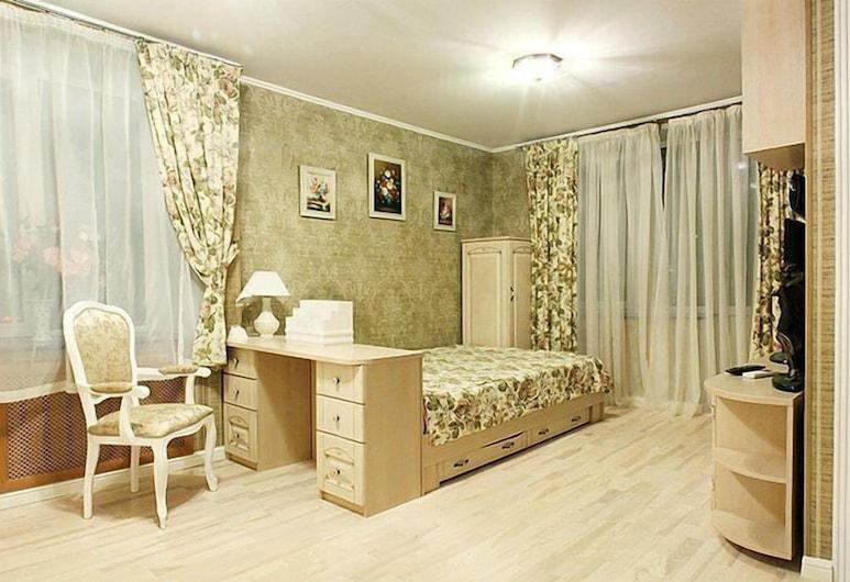 ApartLux Savelovskaya President, Moscow, Apartment, Room