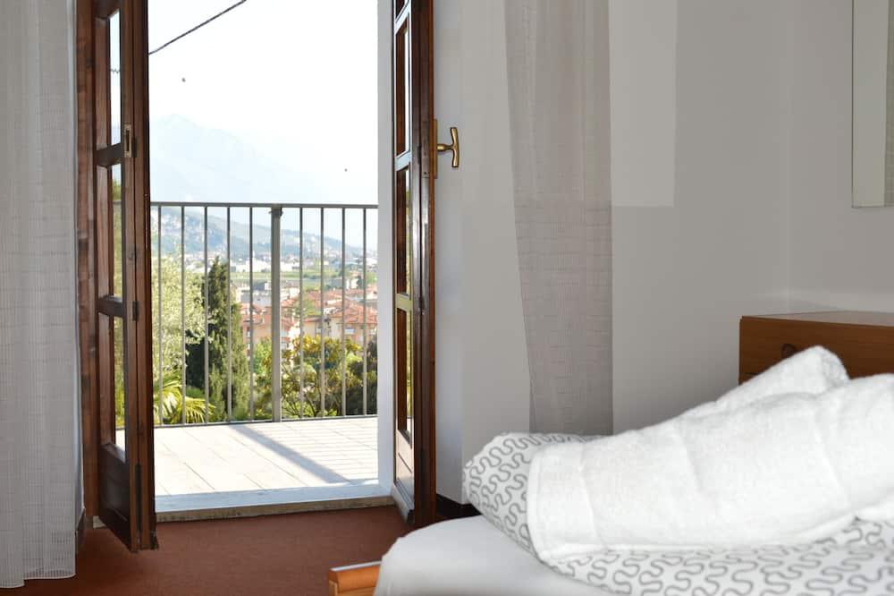 Σπίτι, 3 Υπνοδωμάτια, Στο βουνό - Θέα από το δωμάτιο
