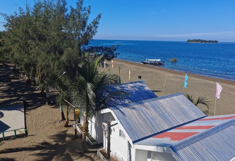 Istana Baylon Resort, Канделарія, Пляж