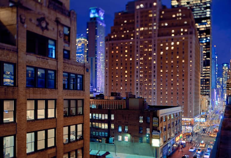 TownePlace Suites by Marriott New York Manhattan/, New York, Välisilme
