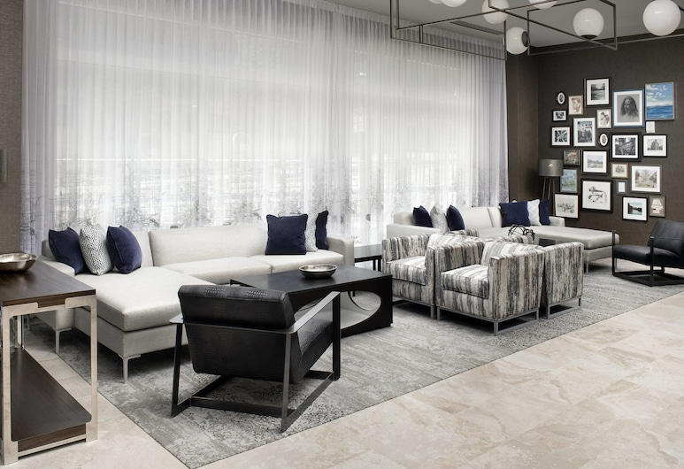 SpringHill Suites by Marriott Atlanta Downtown, Atlanta