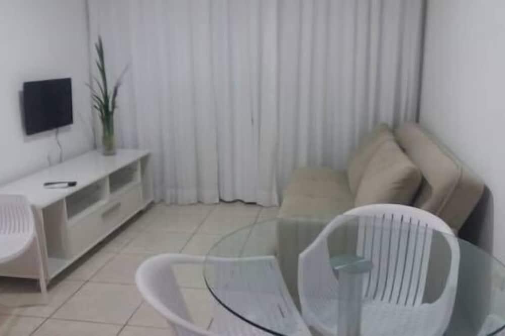 דירה, מספר מיטות - חדר רחצה