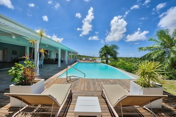 Picture of Catniss Villa in St. Martin (French)