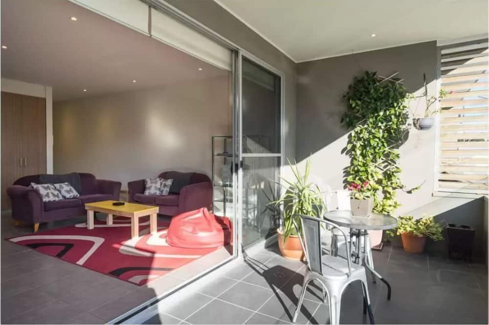 Апартаменты, 1 двуспальная кровать «Кинг-сайз» - Главное изображение
